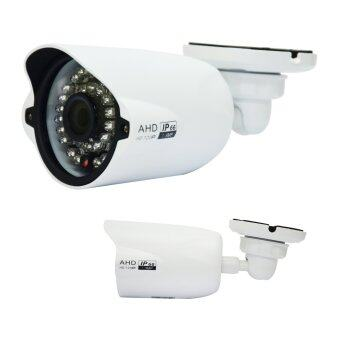 Hi-view CCTV กล้องวงจรปิด AHD 1.3 MP Hiview รุ่น HA-77B13