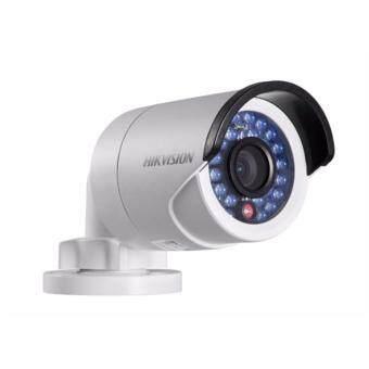 กล้องวงจรปิด Hikvision รุ่น DS-2CD2010F-I 4mm
