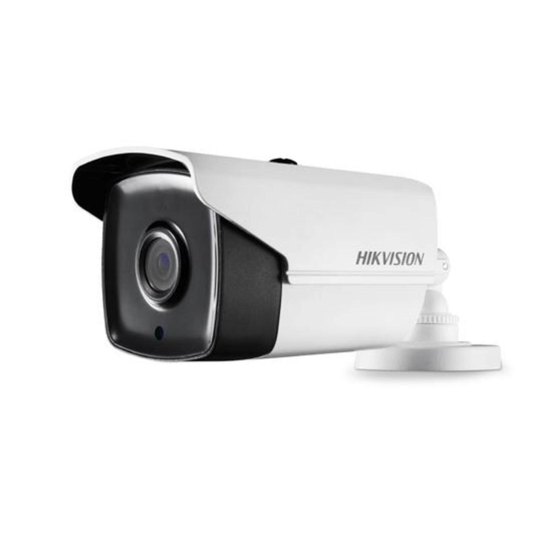 Hikvision HDTVI 1080P รุ่น DS-2CE16D7T-IT3 2MP ไม่สามารถใช้กับเครื่องบันทึกระบบ Analog ได้