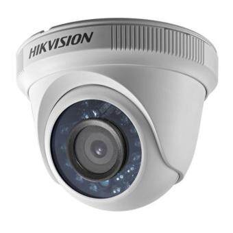 Hikvision HDTVI 1080P รุ่น DS-2CE56D0T-IR 2MPไม่สามารถใช้กับเครื่องบันทึกระบบ Analog ได้