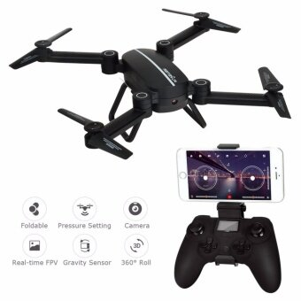 Harga Hitech FLYSTER X8 SKYHUNTER Quadcopter Camera FPV WIFI