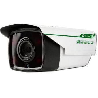 Hiview CCTV กล้องวงจรปิด 4in1 (Analog/AHD/TVI/CVI) 1.3 MP Hiviewรุ่น HAT-59B13 (image 1)