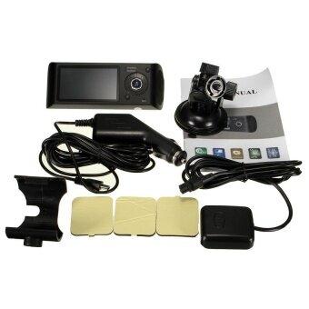HKS HD Dual Camera