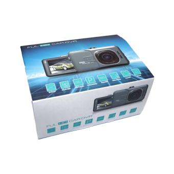HLT กล้องติดรถยนต์ FUL HD