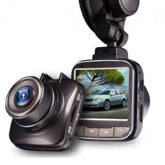 HLT กล้องติดรถยนต์ G50 NT96650 เลนส์ Wide 170 องศา (สีดำ) (image 0)