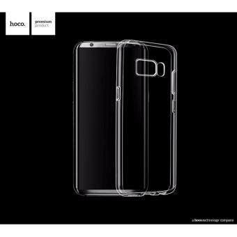 Hoco Case light series Ultra Slim เคสบางใส For Samsung S8