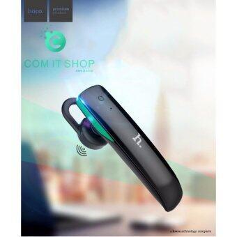 HOCO E1 หูฟังบลูทูธ ไร้สาย Premium Earphone Bluetooth V4.1\nCOMITshop ของแท้