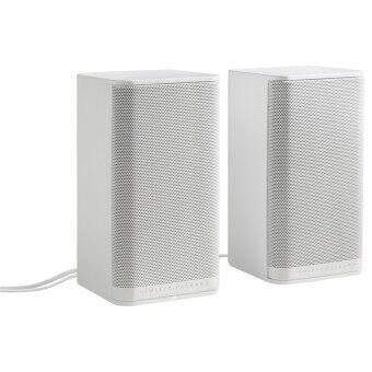 HP 2.0 PC White S5000 Speaker