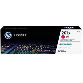 ซื้อ/ขาย HP 201A LaserJet Toner (CF403A) (Magenta)