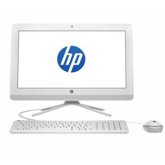 HP All-in-One Pavilion 20-c021l Pentium J3710/4GB/1TB - White
