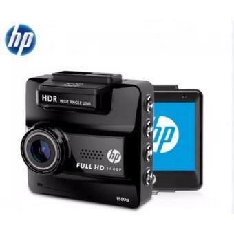 HP กล้องติดรถยนต์ Car Camcorder