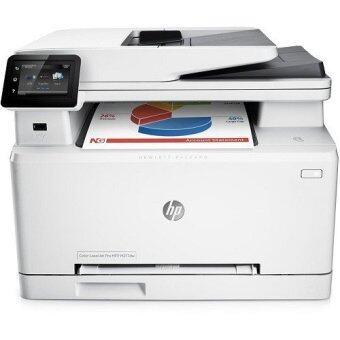 HP Color LaserJet Pro MFP M277dw Printer B3Q11A