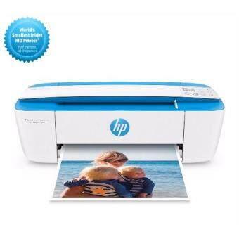 HP DeskJet Ink Advantage 3775(HP-DJK3775)(White)
