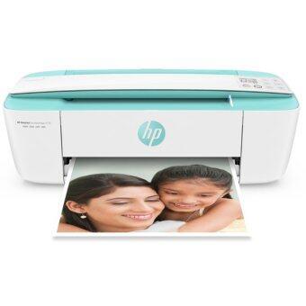 อยากขาย HP DeskJet Ink Advantage 3776 All-in-One Printer (T8W39B)