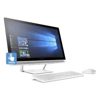 HP DESKTOP AIO 24-b212d