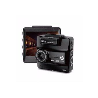 กล้องติดรถยนต์ HP F550G HD