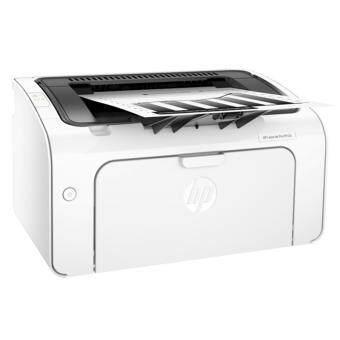 รีวิวพันทิป เครื่องพิมพ์เลเซอร์ HP LaserJet Pro M12a