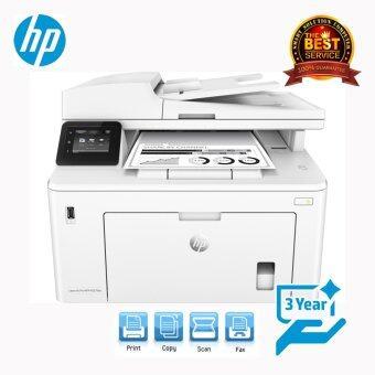 HP LaserJet Pro MFP M227fdw (G3Q75A) Multifunction Printer