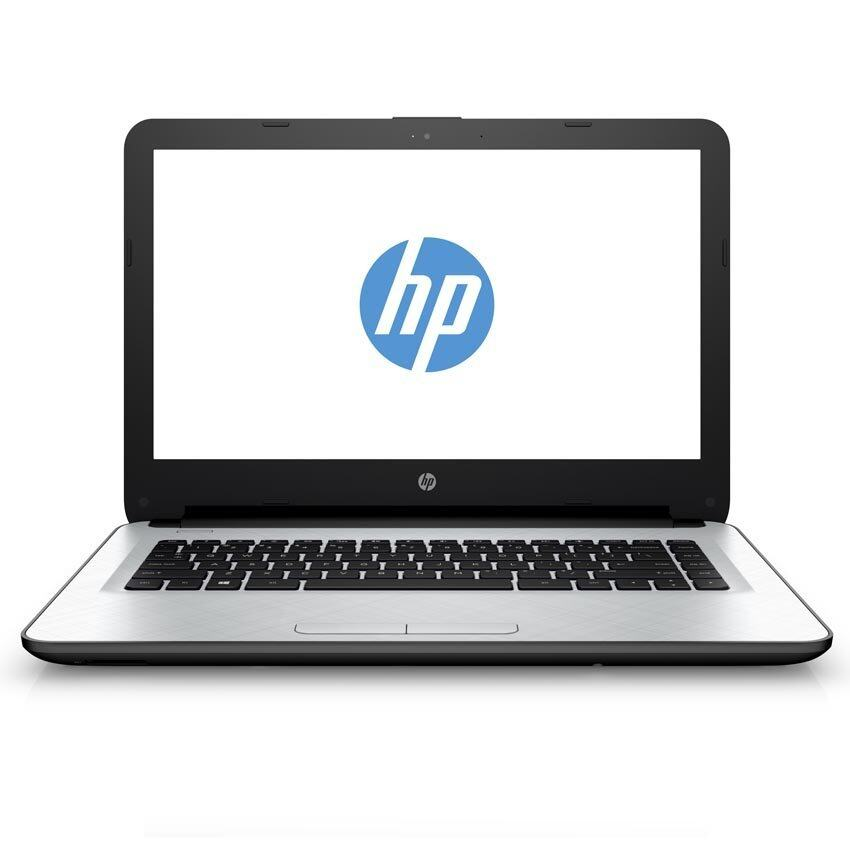 HP NB 14-ac104TX (White Silver) 14'i5-6200U4GB1TBR5M330Dos(P3C34PA#AKL)