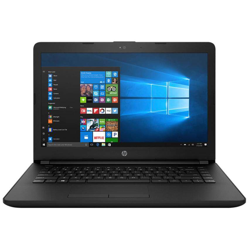 HP Notebook 14-bs543TU (W)