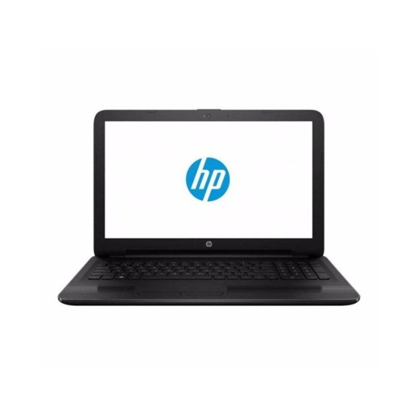 HP Notebook 15-AY191TX (1PL08PA#AKL) i7-7500U 4GB 500GB R7M4GB 15.6' DOS (Black)