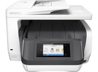 HP OfficeJet Pro 8730 All-in-One Printer (D9L20A)