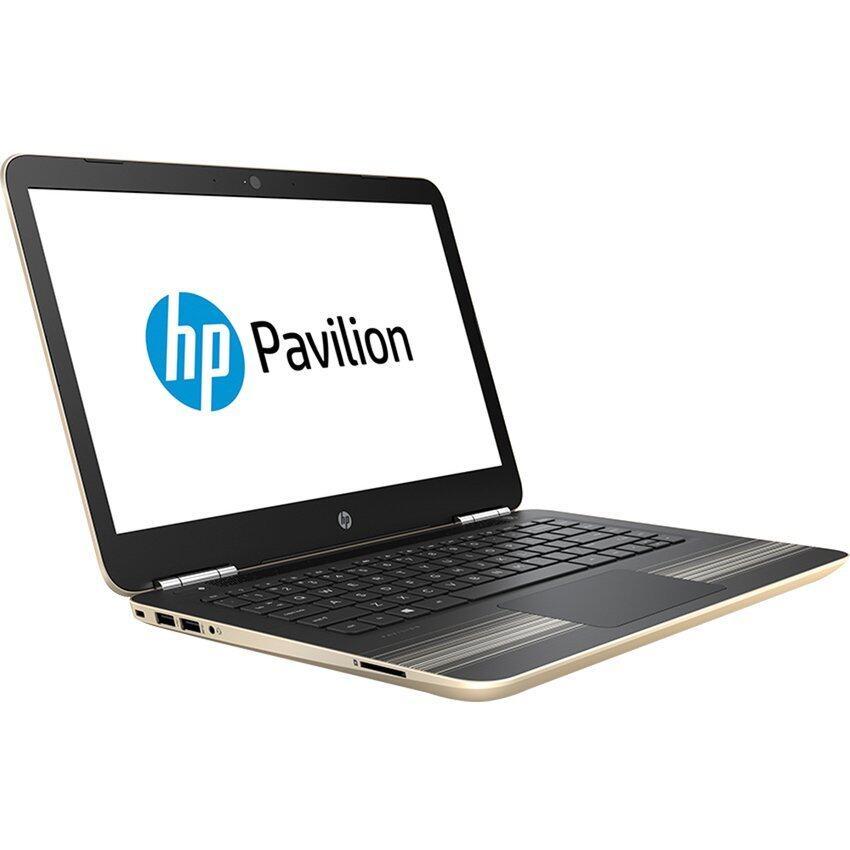 HP Pavilion 14-al006tx (W0J27PA#AKL) Intel Core i7-6500U 4 GB 14.0'