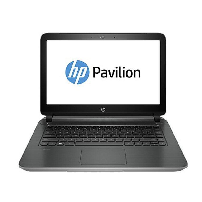 HP Pavilion 14-v002TX (Natural Silver)