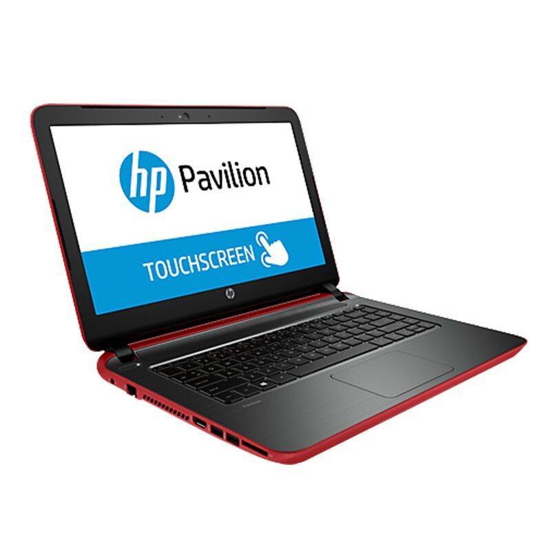 HP Pavilion Touchsmart 14-v005TX,i5-4210U,4G,1T8NAND,G840(2) - Vibrant Red
