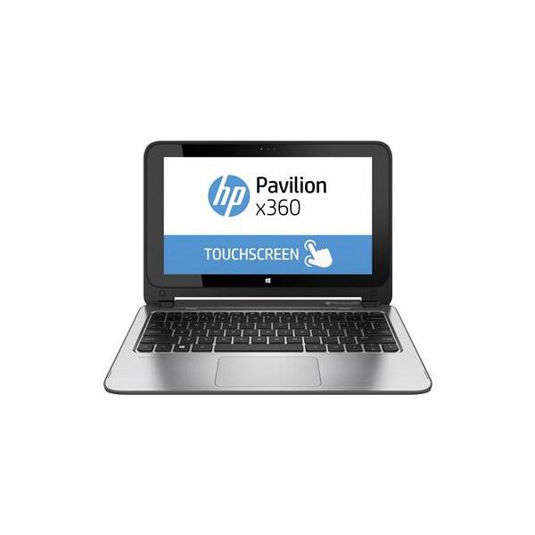 HP Pavilionx360 11-n103TU x360 5Y10c 4G 500G8NAND Win8.1 - Smoke Silver