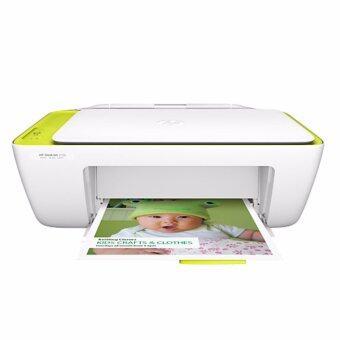 ต้องการขายด่วน HP PRINTER DESKJET INK ADVANTAGE 2135