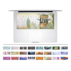THB 499. HRH Cable car Rubber Keyboard Cover keypad Skin protector for All Apple Macbook Pro Air Retina 13\THB499