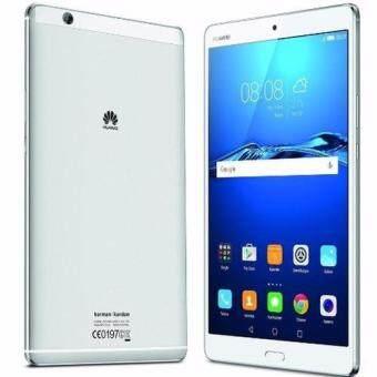 ซื้อ/ขาย Huawei Mediapad M3-Silver(Silver 32GB)