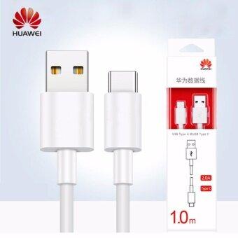 ต้องการขาย HUAWEI USB Type C Cable สายชาร์จ HONOR Magic/8/V8/note 8/V9/P9/P9 Plus สายชาร์จหัวเหว่ย สินค้าพร้อมกล่อง