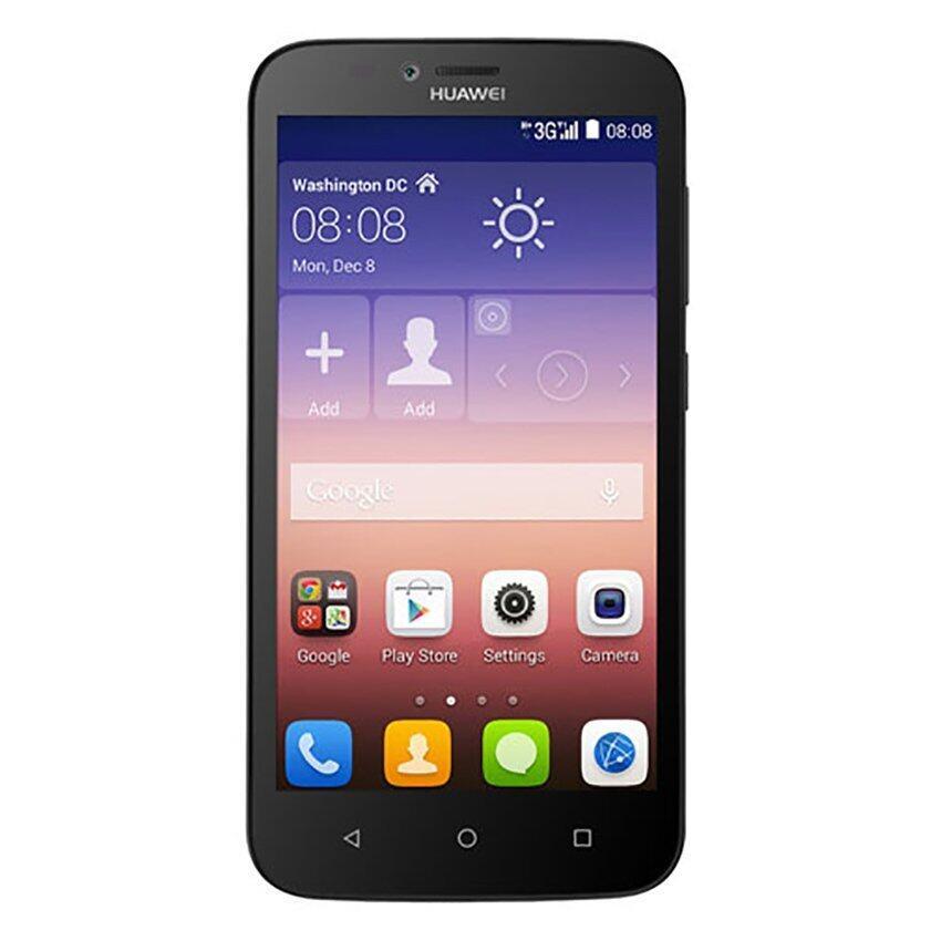 Huawei Y625 - Black