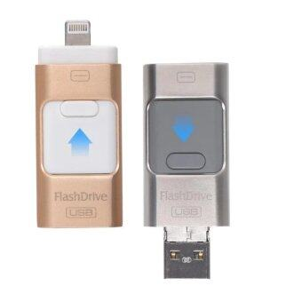 i-Flash Drive HD DATA