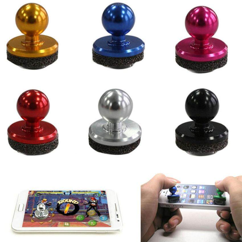 i-joystick จอยเกมส์มือถือ Joystick-It Arcade Game Stick Controller for iPad and Android Tablets V2(black)