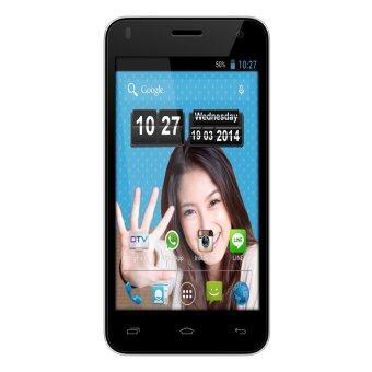 i-mobile i-STYLE 7.8 DTV (Black)