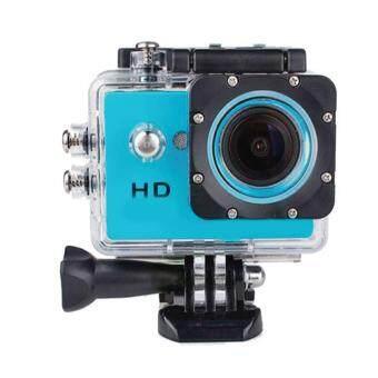 I-SAY Action Camera กล้องติดหมวกกันน็อค Full HD 1080 CA003