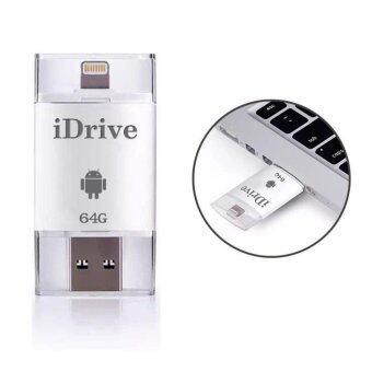 iDrive iDiskk Pro ของแท้