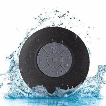 SEVEN SHOP ลำโพงบลูทูธกันน้ำ Waterproof Bluetooth Speaker BTS-06