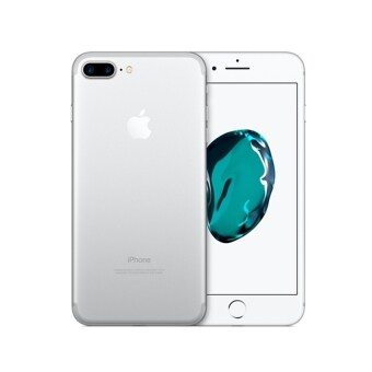 Harga Apple iPhone 7 128GB-Import (Silver)