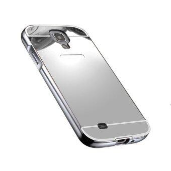 CaseJa Laser เคส Samsung Galaxy S4 (Silver)