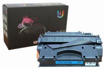 HP-P2030/2035/2035n/2050/2055d/2055 ใช้ตลับหมึกเลเซอร์เทียบเท่า รุ่น (HP)CE505X (05X) (Black) Best 4 u