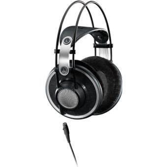 AKG หูฟังสำหรับหูฟังสำหรับงานดนตรี และบันทึกเสียง K702