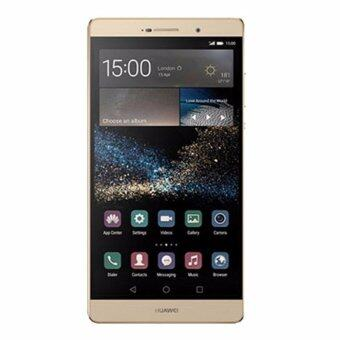 Huawei P8MAX 6.8นิ้ว 3/64GB 4G LTE ประกันศูนย์ 1ปี (Luxurious Gold)