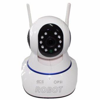 Harga PSI Robot HD IP camera ของแท้