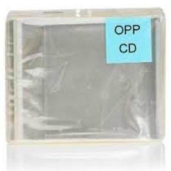 ซองใส่แผ่นซีดี OPP CDD BAGS 13.5-17.5 CM ห่อละ 1 KG