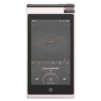 Cayin i5 เครื่องเล่นเพลงพกพาระบบ Android คุณภาพเสียงระดับ HD Studio มี wifi และ bluetooth (สีบรอนซ์)