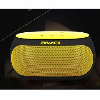 AWEI Y200 ลำโพงบลูทูธ HiFi Bluetooth TF Card/AUX Speaker V.3.0